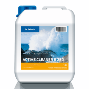 Środek czyszczącydo mycia podłóg R280 Dr. Schutz