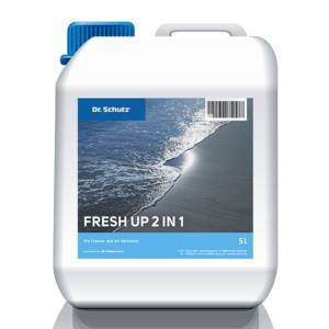 Odświeżacz Fresh Up 2 w 1 5 l. Dr Schutz