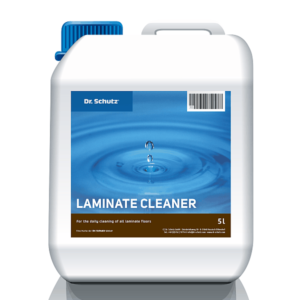Płyn do mycia podłogowych i ściennych paneli laminowanych 5l. - Dr Schutz