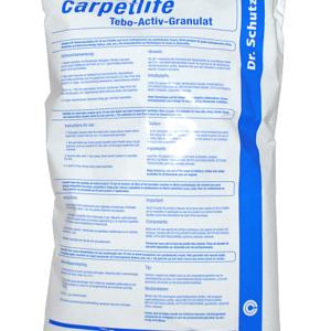 Granulat Carpetlife opakowanie 1 kg Dr. Schutz