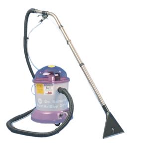 Maszyna czyszcząca Spray Boy 2000 Dr Schutz - Podnogami.pl